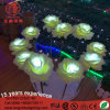 Outdoor LED Flower Lights for Garden, Wedding, Party Decoration