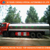 4 Axle 30t Milk Transport Truck for Sale