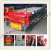 Used Double Layer Roofing Sheet Roll Forming Machine