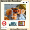 Latest Arrival Double Track Electric Wire Rope Hoist Top Quality