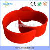RFID Snap Wristband with RFID Chip for Party and Club Member Identification and Access Control