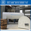 10m3 Horizontal Cryogenic Liquid Oxygen CO2 LNG Tank
