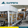 Precast Concrete Block Making Machine Line, Dry Materials Concrete Block Machine