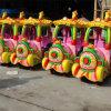 14 Seats Luxury Amusement Park Mini Electric Train