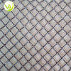 Mining Sieve High Tensile Stainless Steel Crimped Wire Mesh