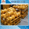 Excavator Undercarriage Parts Track Roller / Bottom Roller for Jcb Parts Loader