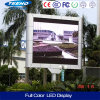 Large Advertising Billboard SMD Outdoor P8 LED Display Screen