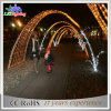 2017 New Design Holiday Lighting Christmas LED Garden Arch Lights