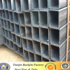 Special Sizes Hot Rolled Square and Rectangular Steel Tubes