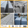 Cheap Natural Grey/Black/Red/Yellow Granite/Sandstone Garden/Cube/Kerb/Blind/Fan Shape/Patio/Flagstone Pavers Paving Stones for Landscape