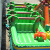 Kids Funny Commercial Inflatable Playground Playgland Casino Amusement Park
