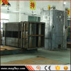 Sand Blasting Booth Automatic Cleaning Machine, Model: Ms4080