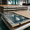 Hairline Finish Type 302 Stainless Steel Plate