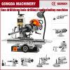 Gun Drill Tool Grinding Machine