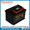 Hot Sale Maintenance Free VRLA AGM 12V45ah Lead Acid Automotive Battery