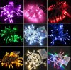New Arrival Outdoor Christmas Decorations Battery Fairy Starry LED String Lights