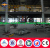 Foundry Clay Sand Furan Resin Sand Reclamation Line
