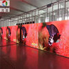 Full HD LED TV Digital Billboard LED Screens Novacontrollor P1.667 LED Video Wall Panel