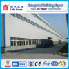 Large Span Steel Structural Workshop Building