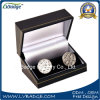High Quality Metal Cufflinks in Box