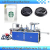 Automatic Plastic Coffeee Lid Forming Machine