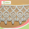 Beautiful Afican Net Lace Border Eyelet Lace Trim