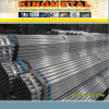 Gr. B ASTM A53 Welded Hot Galvanized Steel Pipe