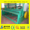 Crimped Wire Mesh Machine (wire diameter: 2-8mm)