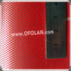 Ultra Thin Titanium Expanded Mesh for Sports Equipment