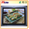 LED Light Panel for Fast-Food Restaurant Menu Display Board