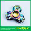 Fs040 Tri-Bar High Qualtity Zinc Alloy Fidget Spinner with Fast Delivery