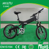20 Inch Mountain Electric Folding Bike/ E-Bike for Adult