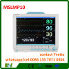 High Quality 15 Inch Color LCD Screen Patient Monitor ICU Monitor Mslmp10