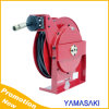Double Inlets Water Hose Reel