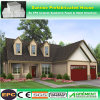 Cheap Prefab House Prefabricated American Country Side Small Wooden House