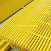 Zlrc High Quality Fiberglass FRP GRP Pultruded Grating