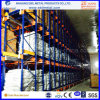 Advanced Radio Shuttle Racking for Sales (RSR)