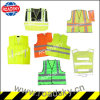 Cheap Antistatic Durable Safety Vest with Magic Tape