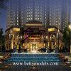 Hotel Architectural Model Making for Real Estate Developer (BM-0043)