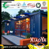 Modular Prefab House, Container Shop (XYJ-01)