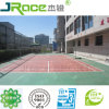 Cushion Effection Tennis Court