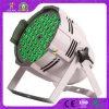 RGB 3in1 Stage DMX 54X3w LED PAR