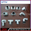 Sheet Metal Types Custom Machined Aluminum Tee Joints