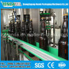 Automatic Glass Bottle Washing Filling Capping Packing Machine for Beer