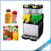 Affordable Price Fruit Smoothie Two Tank Commercial Slush Machine