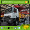 Right Hand Drive/Rhd Sany 42m 45m Concrete Pump Truck