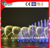 Large Project Can Be Customized Outdoor Music Fountain with Colorful LED Light