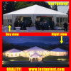 2018 New Clear Top Multi Side Tent for Mecca Hajj Diameter 10m 100 People Seater Guest