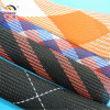 10mm Colorful Expandable Braided Tube Mesh Woven Pet Braided Tube Cable Management Sleeve
