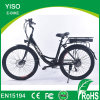 Promotion City Electric Bicycles for Bangladesh